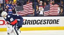 How NHL is growing hockey in America at grassroots level