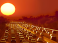The car-traffic apocalypse of the total solar eclipse may be just getting started