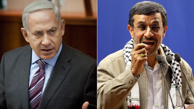 Diplomacy destined to fail between Israel, Iran?