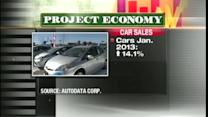 Car dealers offer incentives in hopes of holiday business boost