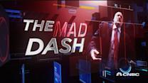 Cramer's Mad Dash: Hats off to Gilead
