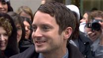 Elijah Wood: 'Lord of the Rings' Changed My Life