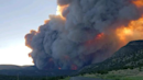 Ute Park Fire burns over 36,000 acres; Rain gives boost to containment efforts
