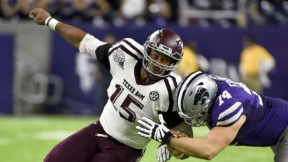 Sapp sacks 'lazy' likely No. 1 pick Garrett
