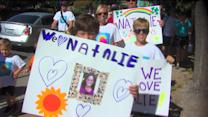 1,000 Honor Girl Who Died of Peanut Allergy