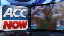 Miami Loses Reggie Johnson for Sweet 16 - ACC NOW