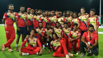 Fulfilling destinies and instilling belief: The nuances of coaching a young T20 side