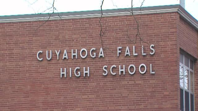 Noon: Cuyahoga Falls High closed due to threat