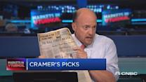Cramer: What worries me most