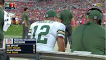 Week 16: Green Bay Packers quarterback Aaron Rodgers highlights