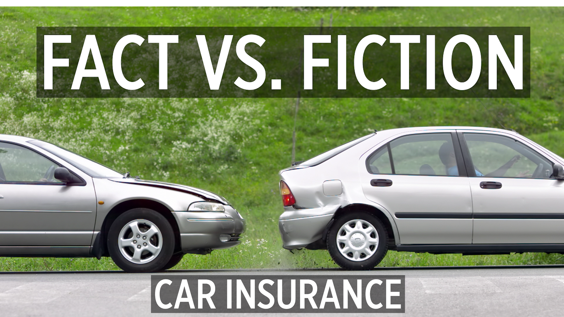 Amazing 5 Car Insurance Myths That Are Costing You Video