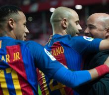 Barcelona target Ernesto Valverde and Jorge Sampaoli — and not Arsenal's Arsene Wenger — to replace Luis Enrique