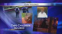 2 young boys injured after separate Chicago shootings | Suspected shooter of 5-year-old in custody, ABC7 has learned