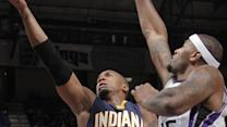 Pacers vs. Kings