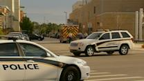 Body, Bombs Found at University of Central Florida