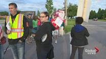 Durham Region daycares close as public sector workers strike