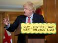 UK's Johnson tries to stop health experts from commenting on aide Cummings