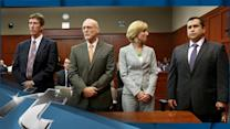 Law & Crime Breaking News: George Zimmerman's Brother: Civil Lawsuit 'Might Not Be Very Flattering'