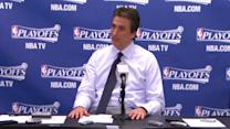 Press Pass: Vinny Del Negro