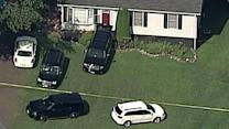 Police: Family of 5 found shot to death in Virginia home