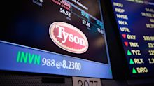 Tyson CEO: SEC price-fixing probe is 'grasping at straws'