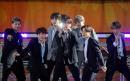 South Korean boyband BTS cancels October concert over coronavirus