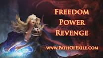 Conquer the Beast Within - Path of Exile Release Trailer