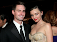 Snap CEO Evan Spiegel and supermodel Miranda Kerr got married in an 'intimate affair' on Saturday