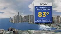 CBSMiami.com Weather @ Your Desk 3-1-15 10 AM