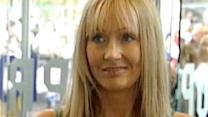 Crime Author Revealed to Be J.K. Rowling