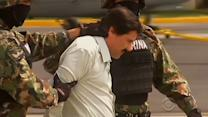 "Drug lord ""El Chapo"" taken down by snitches, wiretaps"