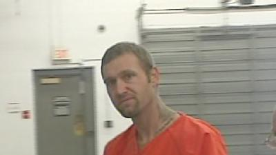 Accused Killer Returns To Okla. Police Custody