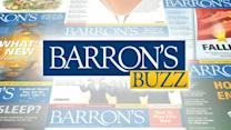 Barron's Buzz: Contrarian Stock Picks