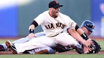 How will 'illegal' slide affect Giants?