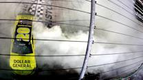 Kenseth gets back to his winning ways