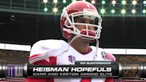 Heisman Hopefuls - Mountain West Quarterbacks