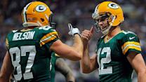 How far will Packers go?