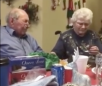 Husband surprises wife of 67 years with new engagement ring