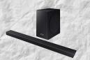 Samsung's HW-Q60R Harman Kardon soundbar is on sale for $170 off