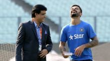 India vs Australia 2017: Sourav Ganguly asks Virat Kohli to forget about what happened on the ground