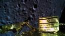 SpaceIL's lunar lander crashed because of 'manual command'