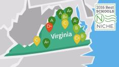 30 Best Universities In VA, Number 2 Is Surprising