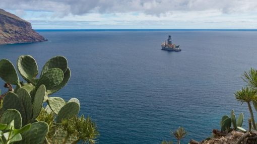 Petrobras' 25% Spending Cut Might Not Be Bad for Seadrill Ltd After All