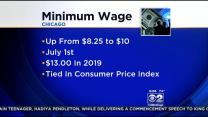 City To Host Workshop On Upcoming Minimum Wage Hike