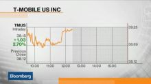 T-Mobile Shares Surge on Dish CEO Ergen's Comments