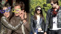Victoria Justice Dating Costar Pierson Fode