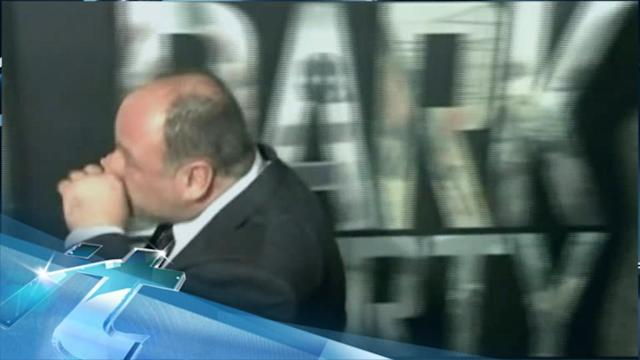 Breaking News Headlines: Friends, Family and Fans Mourn Gandolfini in NYC Funeral