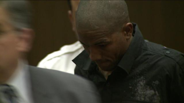 Man Who Raped Runner In West Hartford To Be Sentenced Today