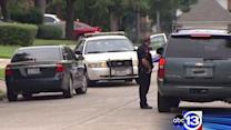 Neighbors shocked by NE Harris County shooting