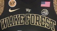 Wake Forest basketball to honor Arnold Palmer with uniform patch
